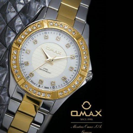 ساعت مچی دخترانه OMAX